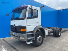 Mercedes chassis truck Atego 1828