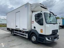 Camion frigo monotemperatura Renault Gamme D D210 DTI 5