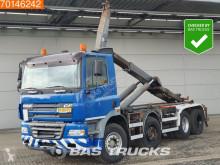 卡车 双缸升举式自卸车 达夫 CF 85.430