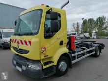 Camion Renault Midlum 180 DCI scarrabile usato