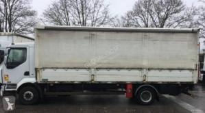 Lastbil palletransport Renault Midlum 180