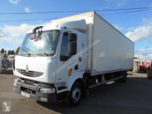 Camion Renault Midlum 220 DXI furgone usato