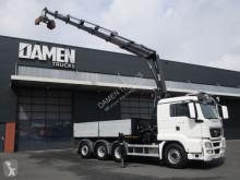 Camion tri-benne MAN TGS 35.480
