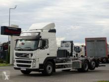 Camion Volvo FM 500 / 6X2 / BDF - 7,65 M / 312 000 KM châssis occasion