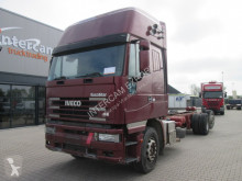 Caminhões chassis Iveco LD440E52T/P V8 | HOBBY TRUCK | FULLER GEARBOX | High roof cabin