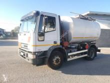 Camião cisterna Iveco Eurocargo 150 E 23