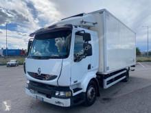 卡车 冷藏运输车 单温度调节 雷诺 Midlum 220