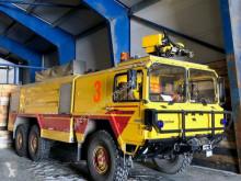 Camion pompiers MAN TLF 24.550 DFAEG Super Buffalow Rosenbauer