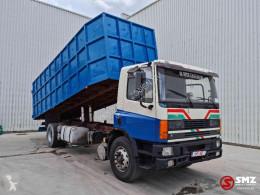 Camión DAF 75 ATI 75 300 ATI lames/steel volquete usado