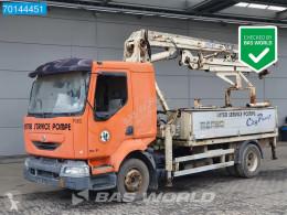 Camión hormigón bomba de hormigón Renault Midlum