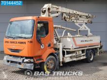 Camion calcestruzzo pompa per calcestruzzo Renault Midlum 210