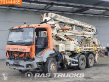 Camion calcestruzzo pompa per calcestruzzo Mercedes Actros 2633