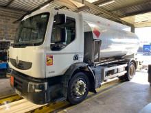 Camion cisterna idrocarburi Renault Premium 270 DXI