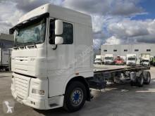 Camion châssis DAF XF105 105.410