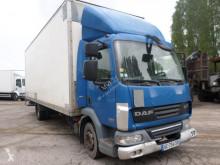 Camión furgón DAF LF45 220