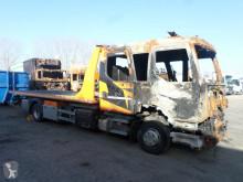 卡车 修理车 雷诺 Gamme D