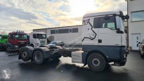 Camion châssis MAN TGX 26.560 6x2 (Nr. 4851)