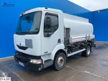 Camion cisterna prodotti chimici Renault Midlum 220