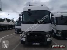 Renault Trucks T andre lastbiler brugt