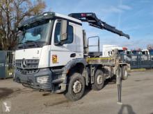 Kamion vícečetná korba Mercedes Arocs 3243