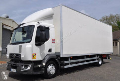 Camion Renault D-Series 210.12 DTI 5 fourgon occasion