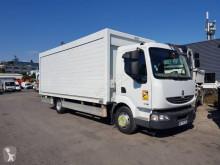 Camion Renault Midlum 190.12 DXI furgone trasporto bibite usato