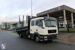 Camion cassone MAN TGL 12.220