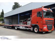 Camion cassone DAF XF105