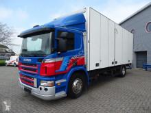 Camion Scania P 230 furgone usato