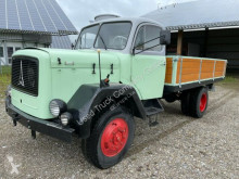 Camion Magirus-Deutz LF 16-TS Allrad Pritsche cassone fisso usato