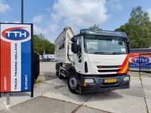 Camión Iveco GINAF 3128N | Intarder | Steeraxle | 6 cilinder EEV CNG | 109.607 km only! | NL Truck | RHD otros camiones usado