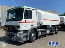 Camión cisterna Mercedes 2544 L Actros 6x2, Esterer, 3 Kammern, 20.150ltr