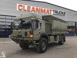 Kamion armádní MAN HX 18.330 RHD Military truck