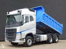 Camion benne Volvo FH 540