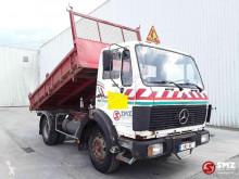 Camion ribaltabile Mercedes 1217