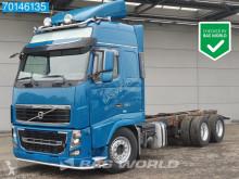 Vrachtwagen Volvo FH16 750 tweedehands chassis