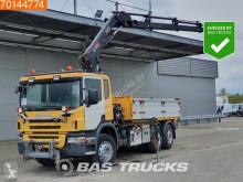 Camion ribaltabile Scania P 380