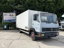 Camion Mercedes 814 furgone usato