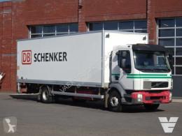 Volvo FL 280 truck used mono temperature refrigerated