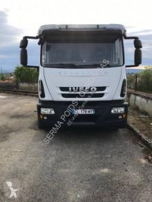 Iveco Eurocargo 180 E 25 truck used flatbed