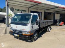 Kamyon Mitsubishi Canter FE659 damper üç yönlü damperli kamyon ikinci el araç