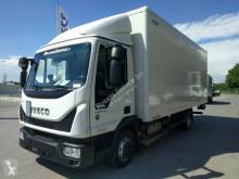 Camion Iveco Eurocargo ML 75 E 19 P fourgon polyfond occasion