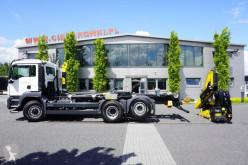 Camion MAN TGX 28.400