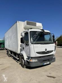 Camión frigorífico mono temperatura Renault Midlum 190