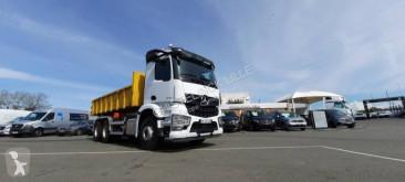 Camion Mercedes Arocs 2646 LKN polybenne neuf