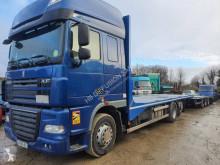 Camión caja abierta DAF XF105 460