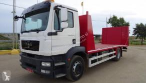 Camion MAN TGA 18.330 trasporto macchinari usato