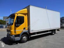 达夫LF45卡车 45.220 厢式货车 二手