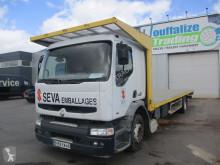 Camión Renault Premium 300 caja abierta usado
