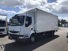 Camion Renault Midlum 220.16 DCI fourgon occasion